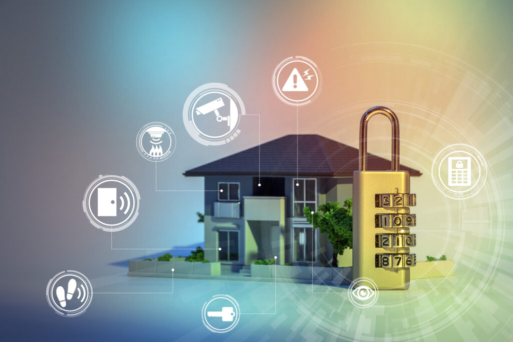 Home Security Systems Melbourne