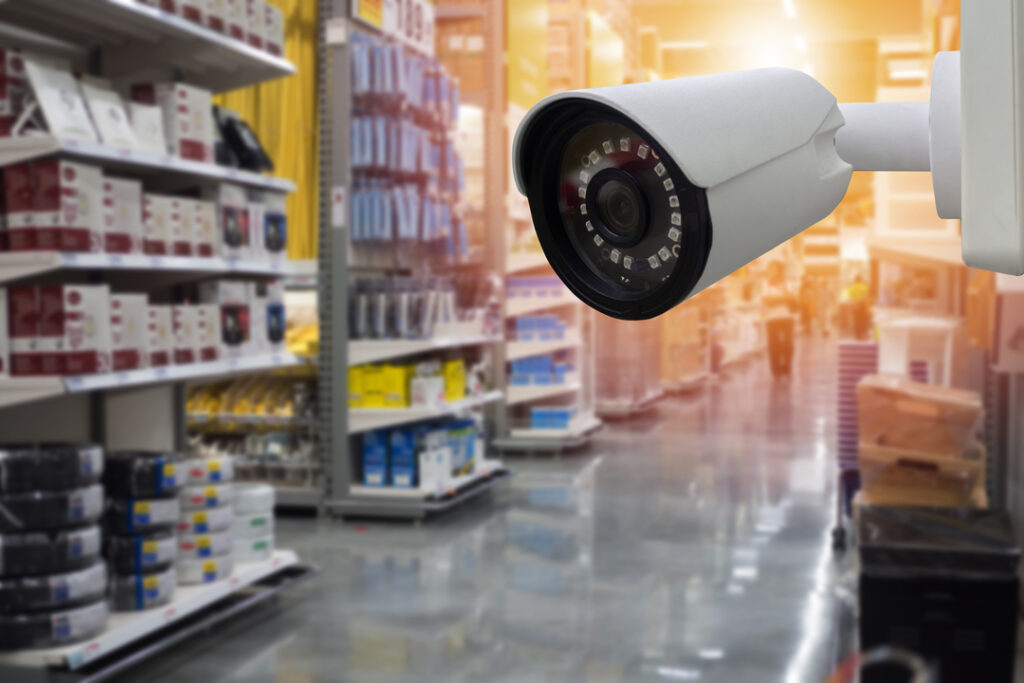 Commercial CCTV Installation Melbourne